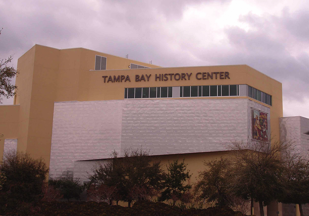 Commercial Buildings Suncoast Inspections